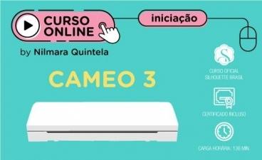 Curso de Iniciação à Silhouette Cameo 3 – Silhouette Studio V4