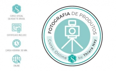 Curso de Fotografia de Produto